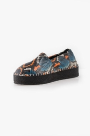 Kenzo Kosy Espadrilles - Front cropped