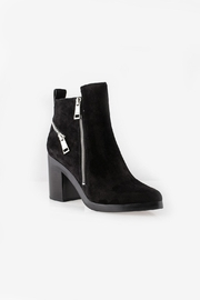 Kenzo Totem Booties - Side cropped