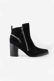 Kenzo Totem Booties - Front full body