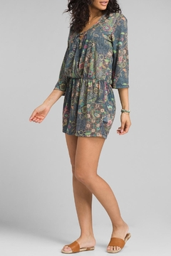 Shoptiques Product: Keoki Tunic Coverup
