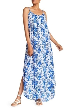 Tiare Hawaii Keramas Floral Maxi - Product List Image