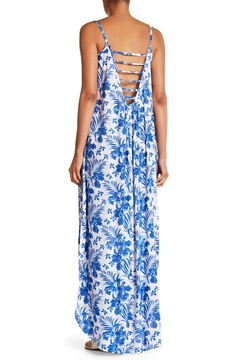 Tiare Hawaii Keramas Floral Maxi - Alternate List Image