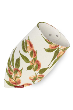 Shoptiques Product: Kerchief Bib - Peaches