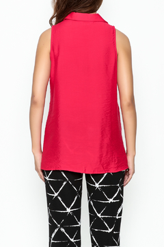Keren Hart Sleeveless Tunic - Alternate List Image