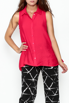 Keren Hart Sleeveless Tunic - Product List Image
