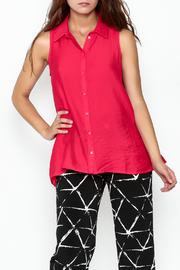 Keren Hart Sleeveless Tunic - Product Mini Image
