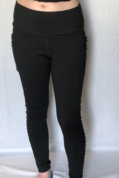Keren Hart Athleisure Leggings - Product List Image