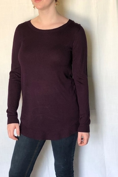 Shoptiques Product: Light Sweater Tunic