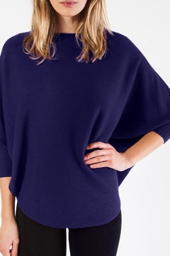 Kerisma Dolman Sleeve Sweater - Alternate List Image