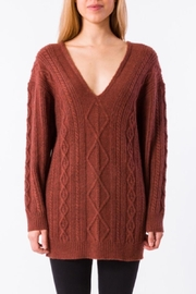 Kerisma Nadia Sweater - Front cropped