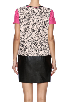 Kerisma Animal Print Dress - Alternate List Image