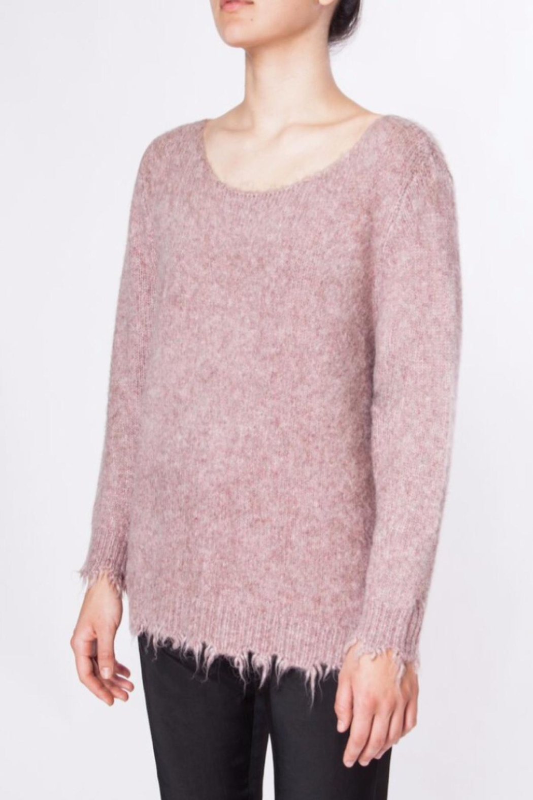 Kerisma Pullover Sweater - Front Full Image