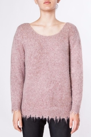 Kerisma Pullover Sweater - Front cropped