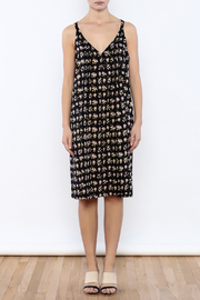 Kerry Cassill Sleeveless Dress - Front cropped