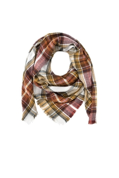 Shoptiques Product: Kerry scarf