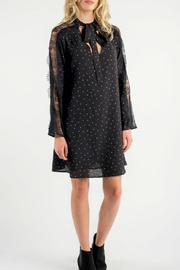 Kersh Polka Dot Dress - Product Mini Image