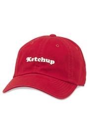American Needle Ketchup Baseball Cap - Product Mini Image