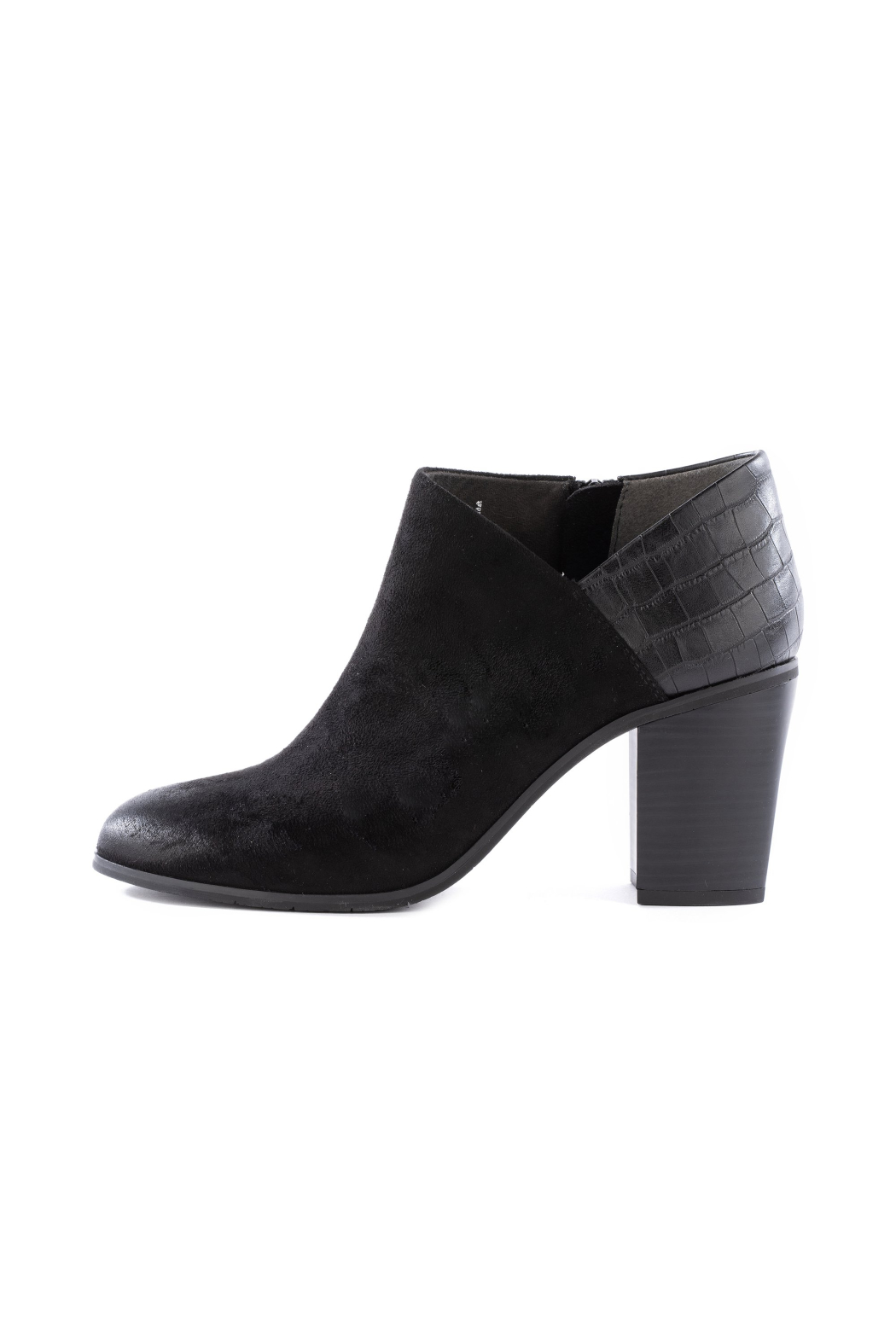 BC Footwear Kettle Bootie - Front Cropped Image