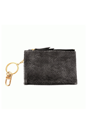Joy Accessories Key Chain Card-Holder - Front cropped