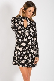 Elan Key Hole Dress - Product Mini Image