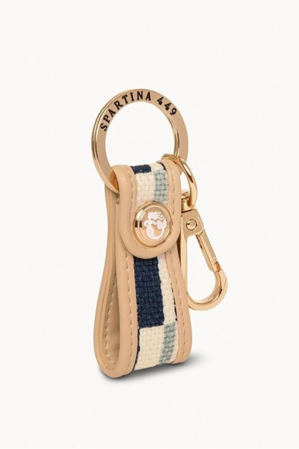 Spartina 449 Keychain - Front Cropped Image
