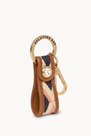 Spartina 449 Keychain - Front cropped