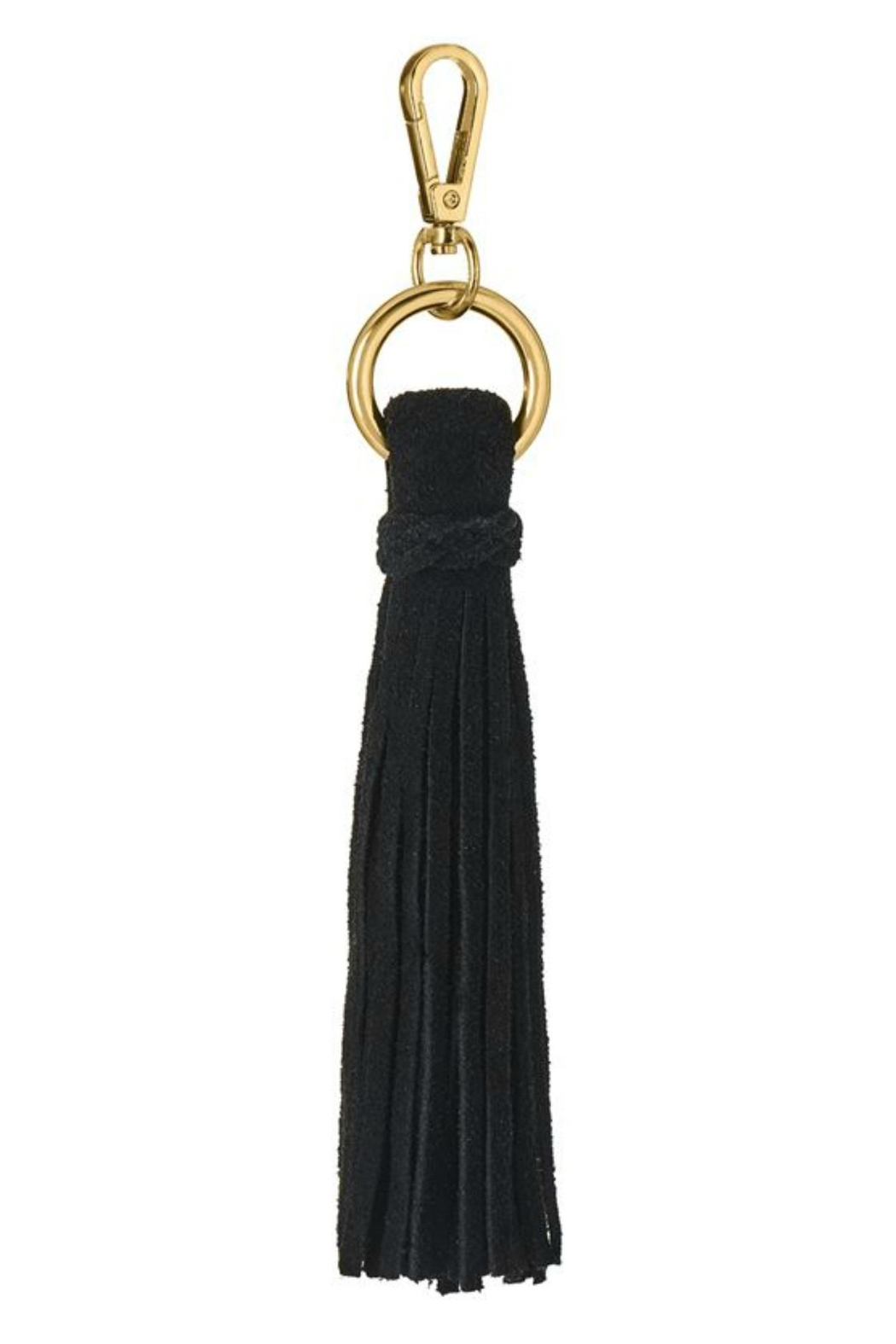 Coco + Carmen Keychain Tassels   Front Cropped Image