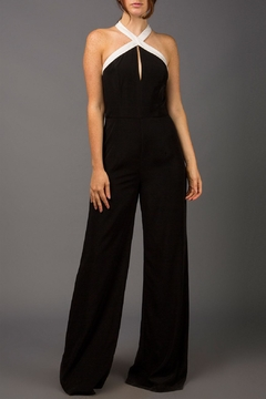 Shoptiques Product: Keyhole Jumpsuit