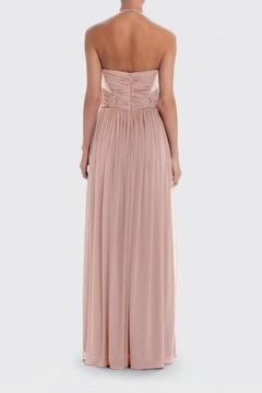 Forever Unique Keyhole Maxi Dress - Product List Image