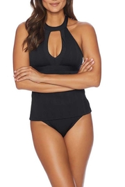 Athena Keyhole Tankini Bottoms - Product Mini Image