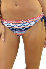 Heat Swimwear Keyhole Tie Bottom - Product Mini Image