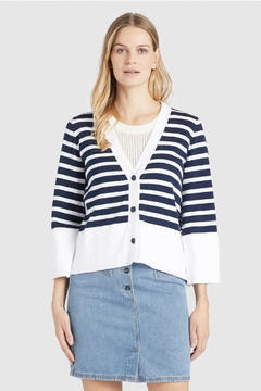 Khujo Cardigan Kinsley - Product List Image