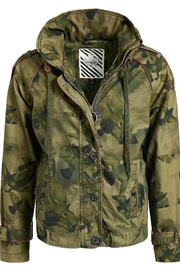 Khujo Jacket Stacey - Other