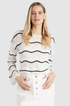Khujo Sweater Bheka - Product List Image