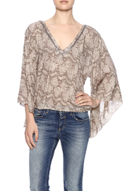 Khush Clothing Balisani Top - Front cropped