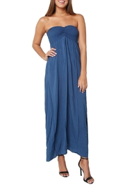 Khush Kiannah Dress Blue - Product Mini Image