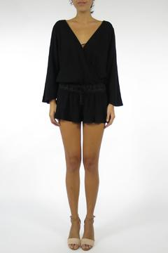 Khush Clothing Enigma Romper - Product List Image