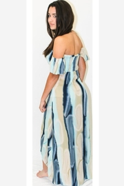 Khush Clothing Glow Maxi Dress - Side cropped