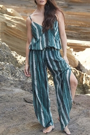 Khush Clothing Jumpsuit Shift - Front cropped