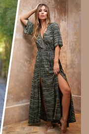 Khush Clothing Moara Dress - Product Mini Image