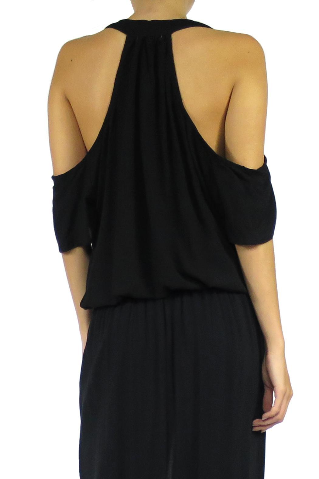 Khush Clothing Top Nixie - Side Cropped Image