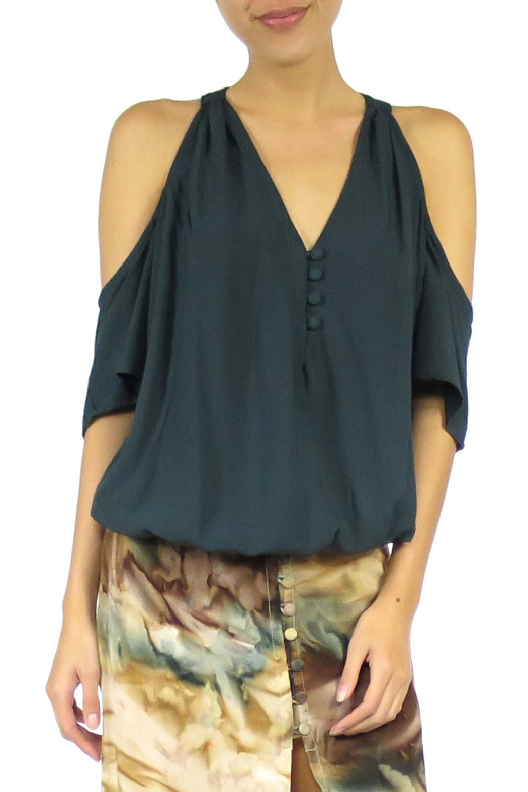 Khush Clothing Top Nixie - Front Cropped Image
