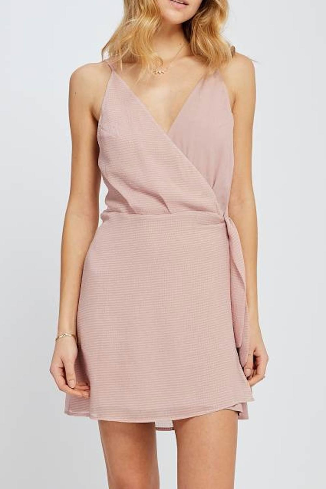 Gentle Fawn Kiana Dress - Front Cropped Image