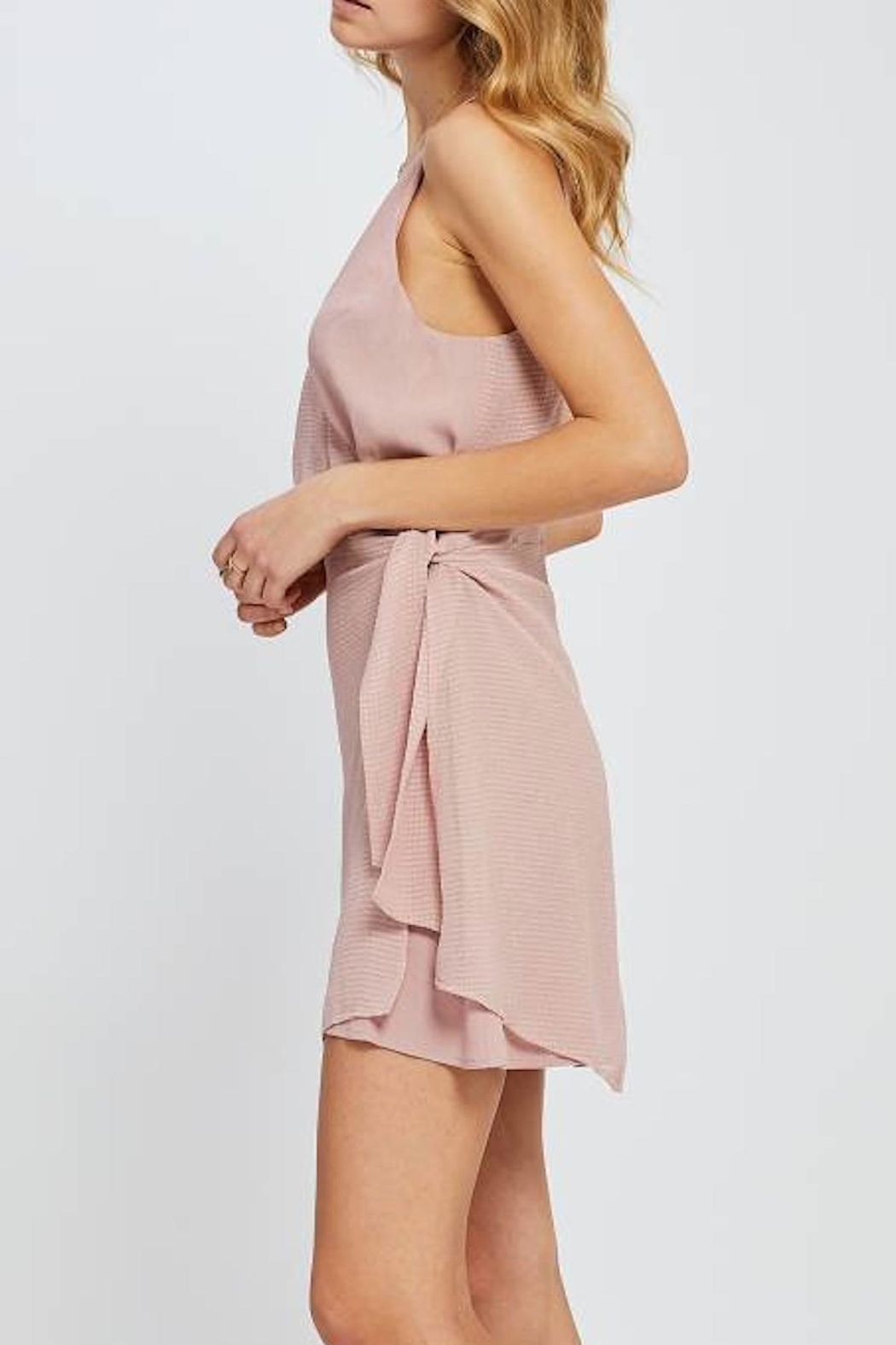 Gentle Fawn Kiana Dress - Front Full Image