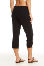Chaser Kick-Flare Lounge Pant - Side cropped