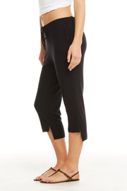 Chaser Kick-Flare Lounge Pant - Front full body