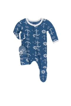 Shoptiques Product: Anchor Footie