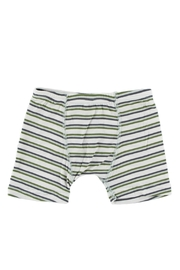Kickee Pants Boxer Briefs: Freswater - Product Mini Image