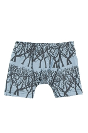 Kickee Pants Boxer Briefs Pond - Product Mini Image
