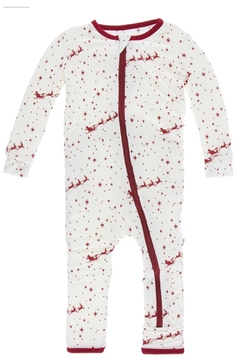 Shoptiques Product: Flying Santa Coverall